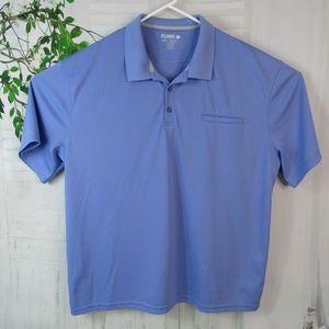 Reel Legends Freeline men's 2XL shirt polo golf